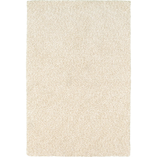 Heavenly Rug in Ivory