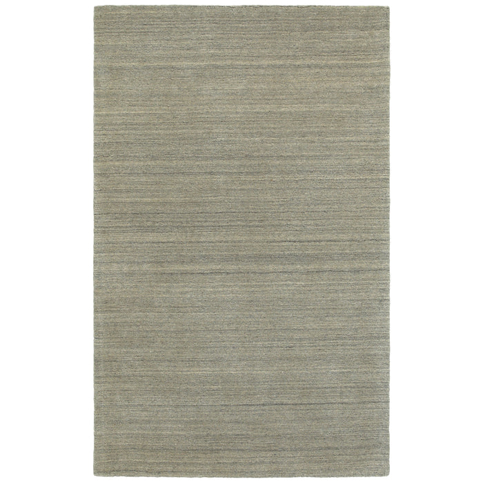 Infused Fine Lines Rug in Multi