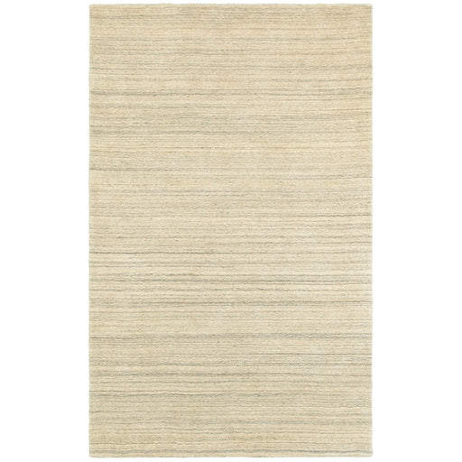 Infused Fine Lines Rug in Neutral