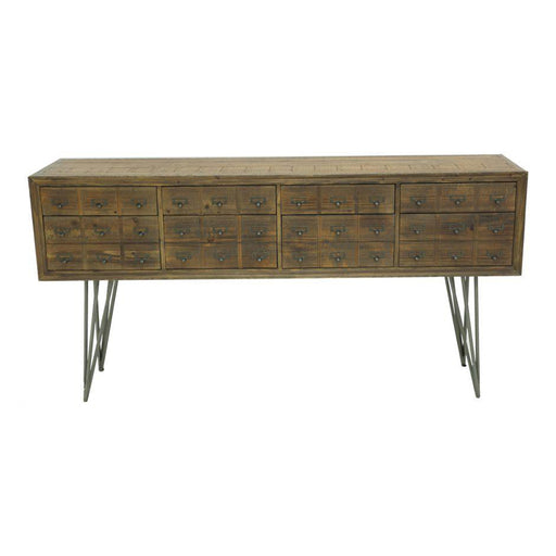 Javadi Sideboard - Greenhouse Home