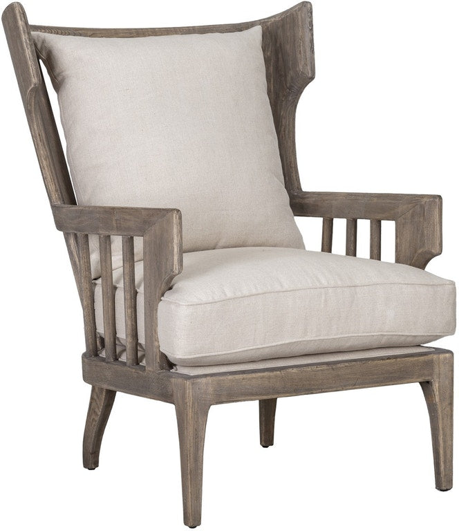 Lawrence Accent Chair - Greenhouse Home