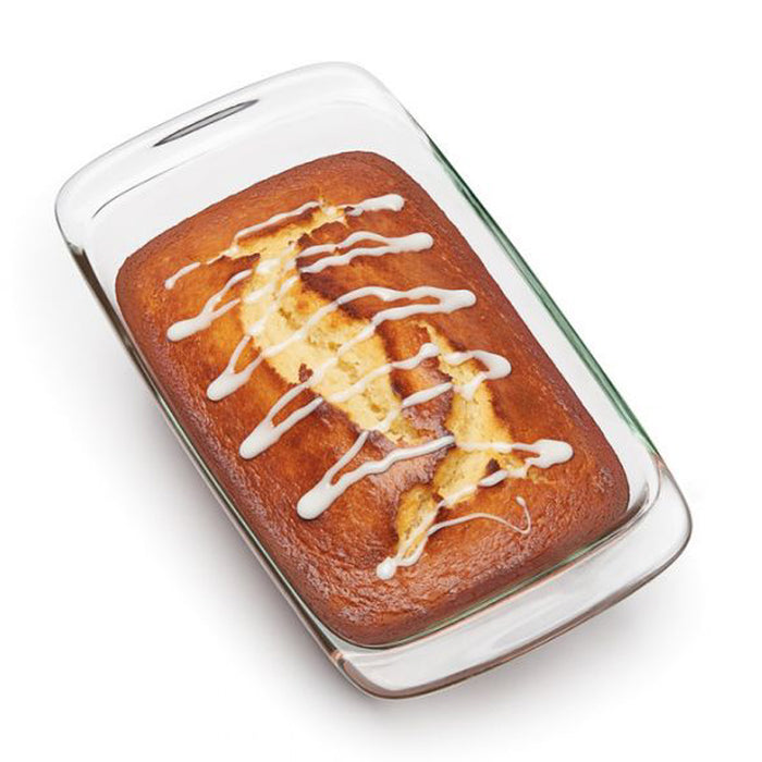 Glass Loaf Baking Dish - 1.6 qt.