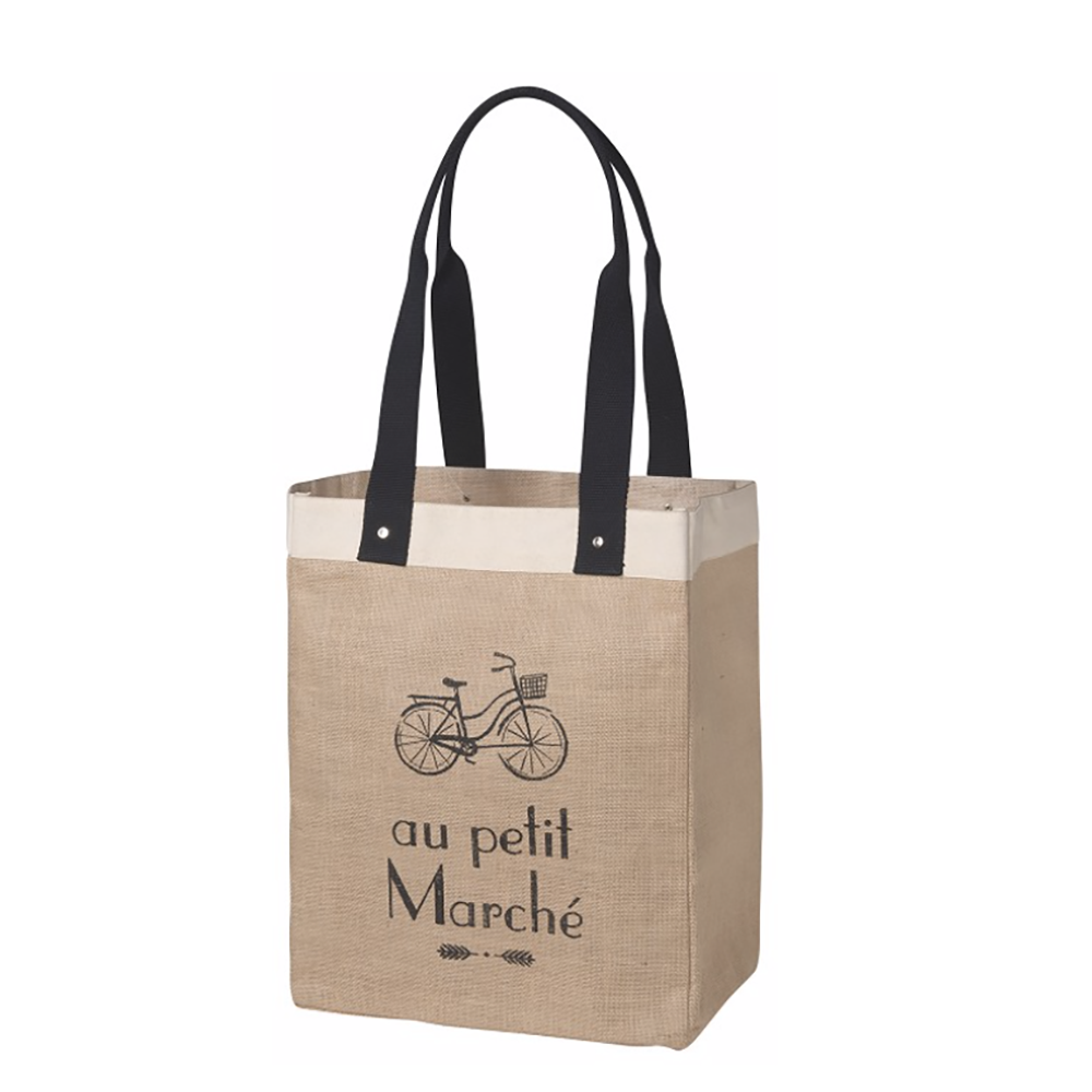 Marche Market Tote - Greenhouse Home