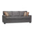 Masi 3 Seat Sofa - Greenhouse Home