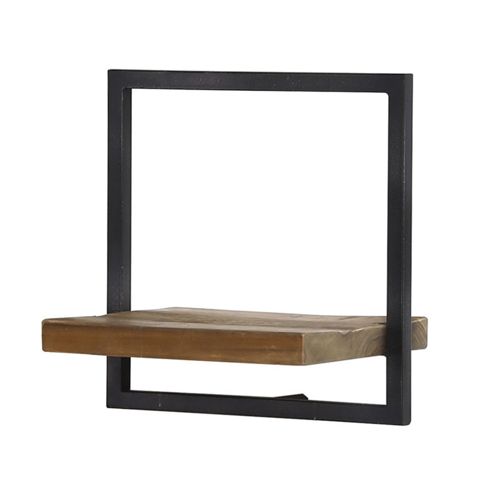 D-Bodhi Metal Frame Wall Box Type B