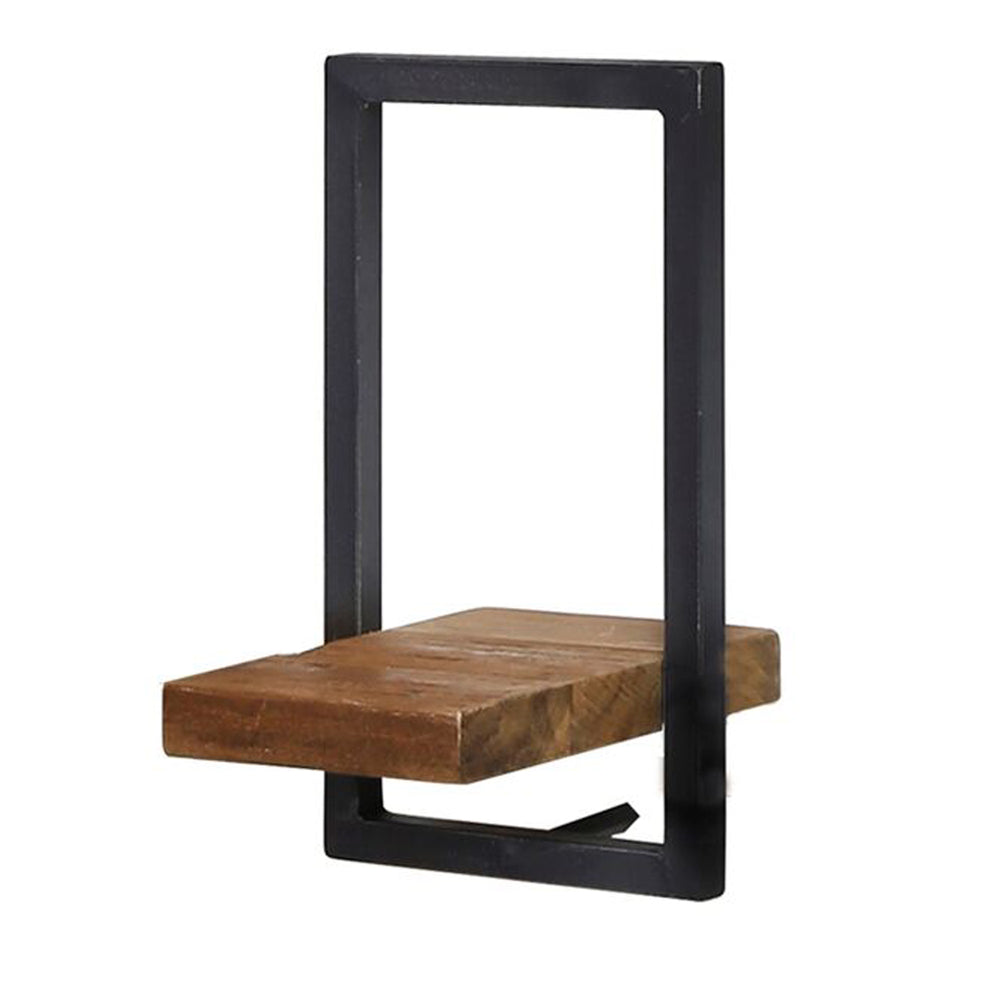 D-Bodhi Metal Frame Wall Box Type E