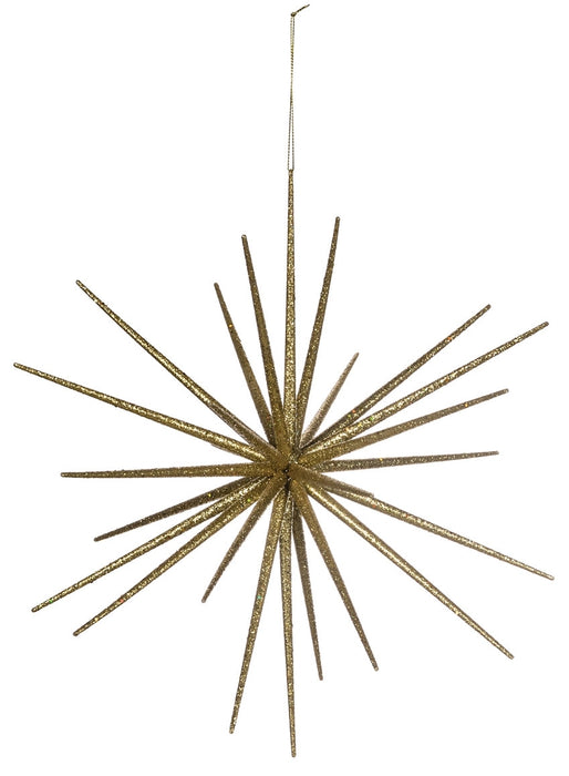 Starburst Ornament - Greenhouse Home
