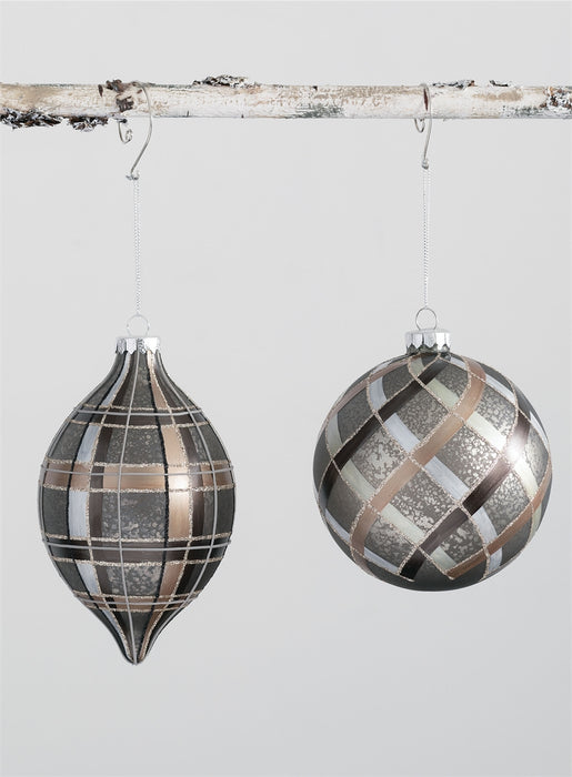 Ball Drop Ornament - Greenhouse Home