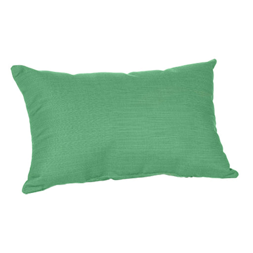 Outdoor Lumbar Throw Pillow