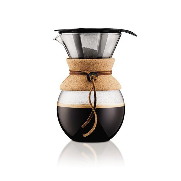 Pour Over Coffee Maker - Greenhouse Home