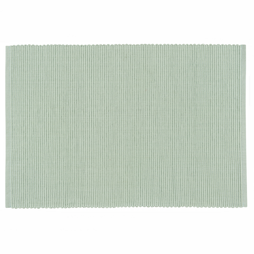 Spectrum Ribbed Placemat - Greenhouse Home