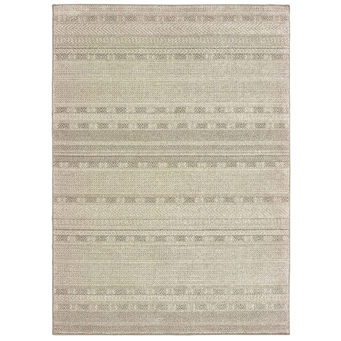Richmond Striped Rug