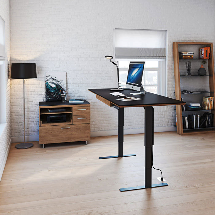 Sequel Lift Desk - Greenhouse Home