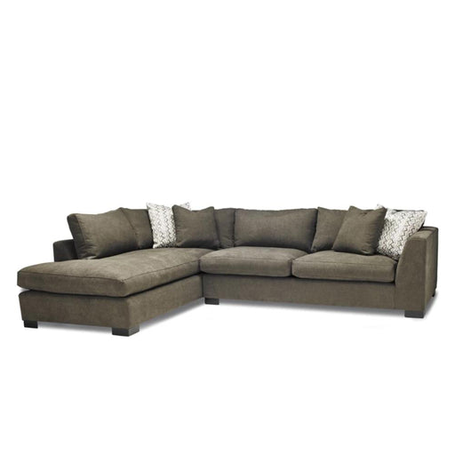 Shay Sectional - Greenhouse Home