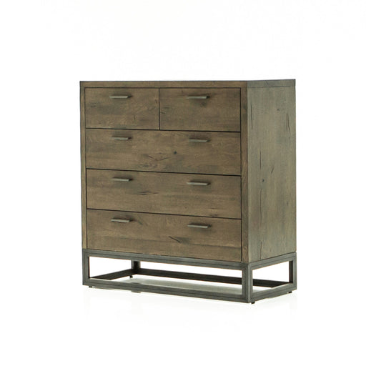 Stark 5-Drawer Dresser - Greenhouse Home