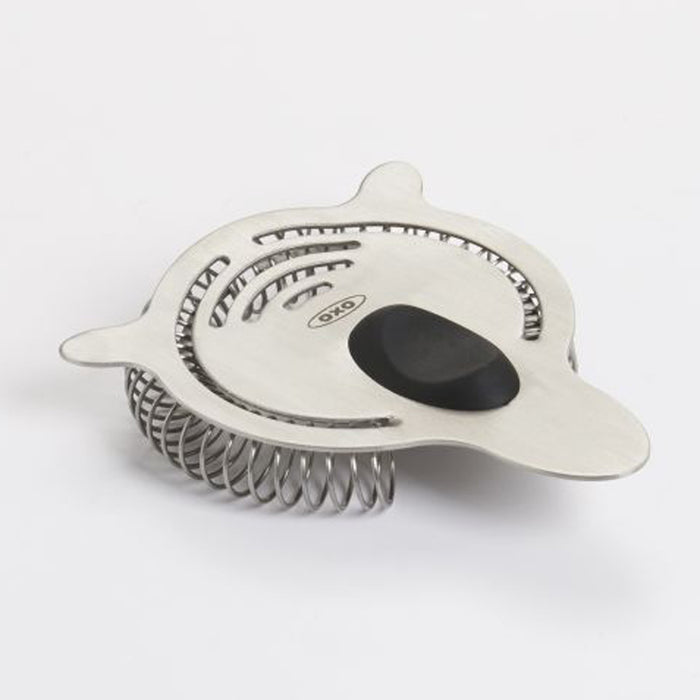 Steel Cocktail Strainer