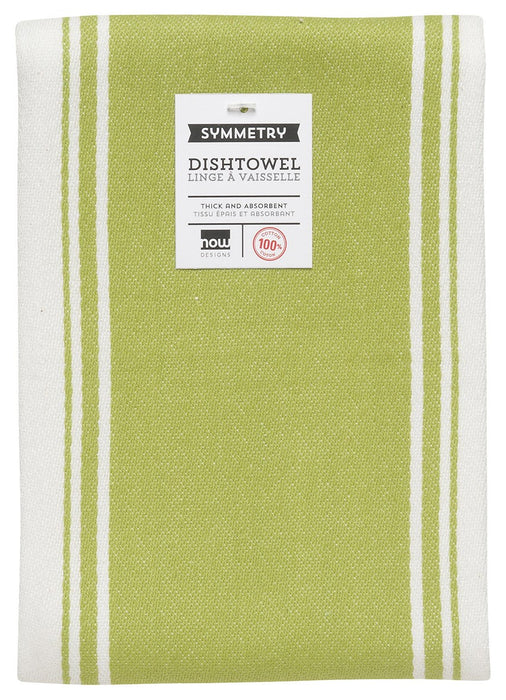 Symmetry Dishtowel