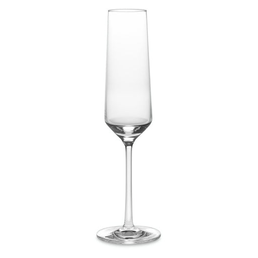 Pure Champagne Flute - Greenhouse Home