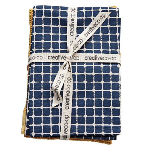 Cotton Tea Towels - Set of 3