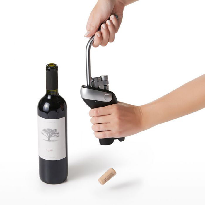 Vertical Lever Corkscrew