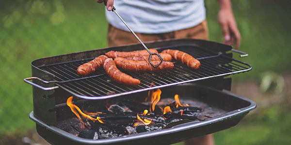 Grill On The Go! Pros Of Portable Grills