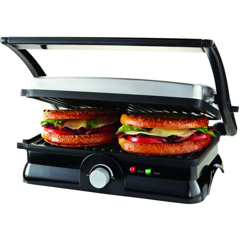 Sunbeam 2 Slice Panini Maker