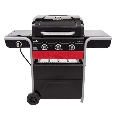 Char-Broil Charcoal Gas Hybrid Grill