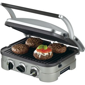 Cuisinart Gr-4N Electric Grill
