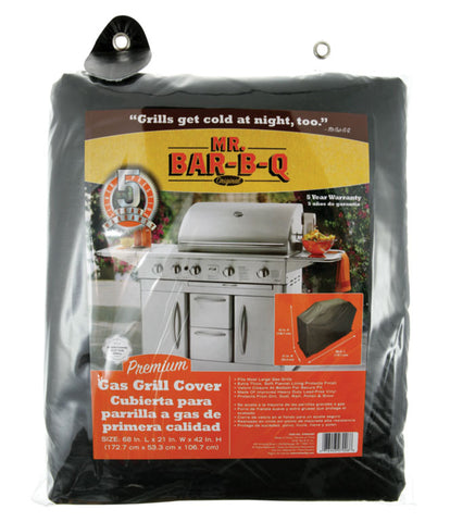 Mr. Bar.B.Q Premium Large Gas Grill Cover