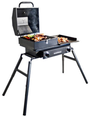 Blackstone Tailgater Gas Grill/Griddle