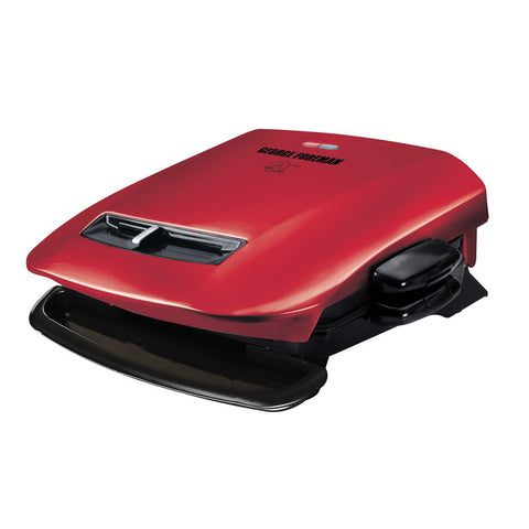 George Foreman 5 Serving Removable Plate Grill- Removable Plate Grill