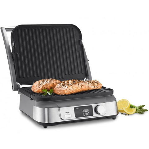 Cuisinart Griddler Gr-5B Electric Grill/Griddle