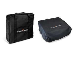 Blackstone 17In. Tabletop Griddle Cover & Carry Bag Set