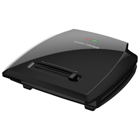 George Foreman  Electric Grill/Panini Press