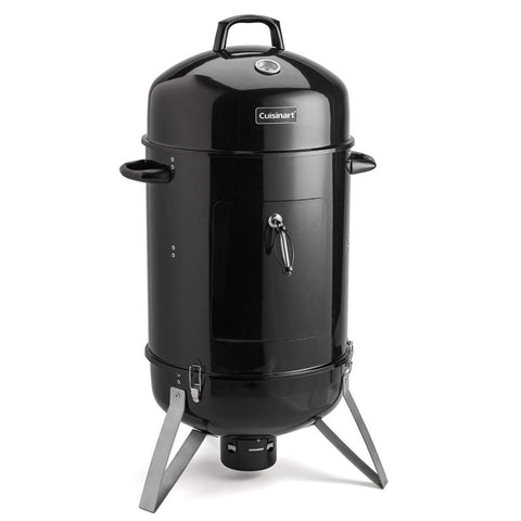 Cuisinart Vertical Charcoal Smoker