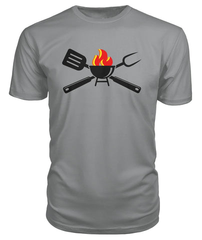 Master Of The Flame Premium Tee