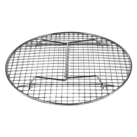 Cross-Wire Cooling Rack