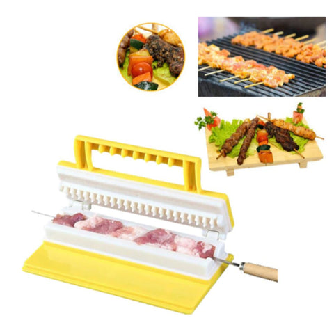 BBQ Skewer Kebab Maker