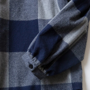 CHECK FLANNEL AMICAL SHIRT