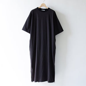 RIB BIG TEE ONE PIECE