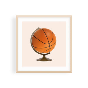 BASKETGLOBE