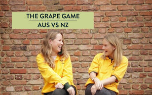 The Grape Game