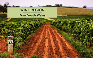 Australian Wine Region | New South Wales