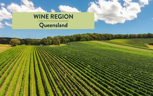 Australia Wine Region | Queensland