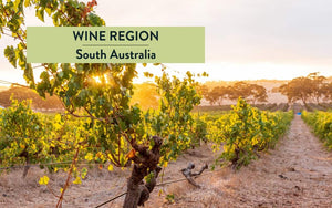 Australian Wine Region - South Australia