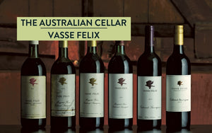 Vasse Felix | Margaret River's first Winery