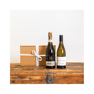 Australian Christmas Wine Gift Pack (2 bottles)