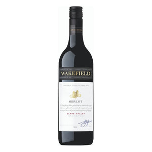 Wakefield Estate Merlot 2016