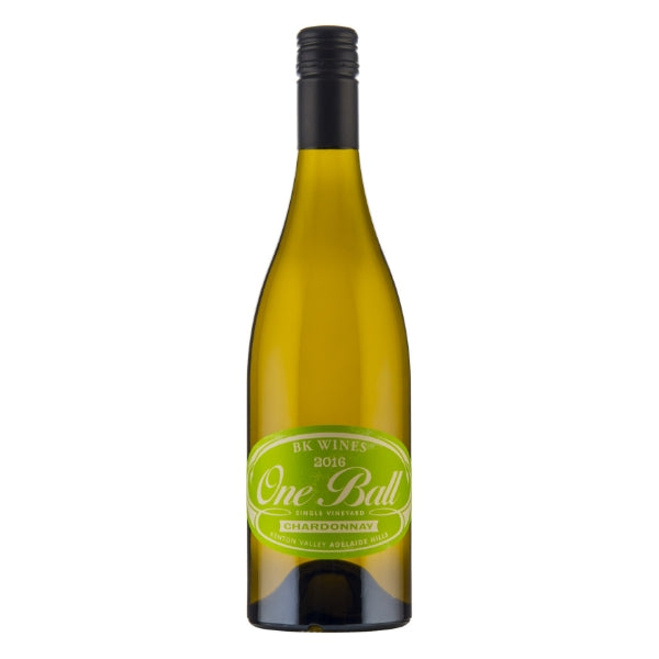 BK One Ball Chardonnay 2016
