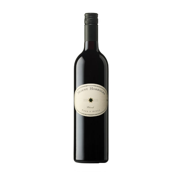 Mount Harrocks Clare Valley Nero d'Avola